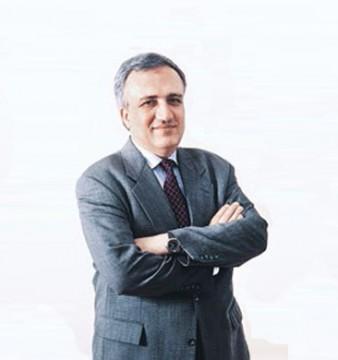 Doç.Dr. Mehmet Ali Özbudun