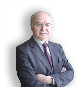 Prof.Dr. İsmail Kaya