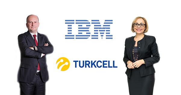 IBM TURKCELL Dijital