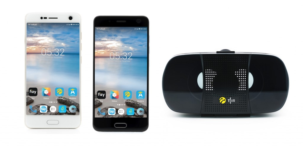 T80 ve T VR